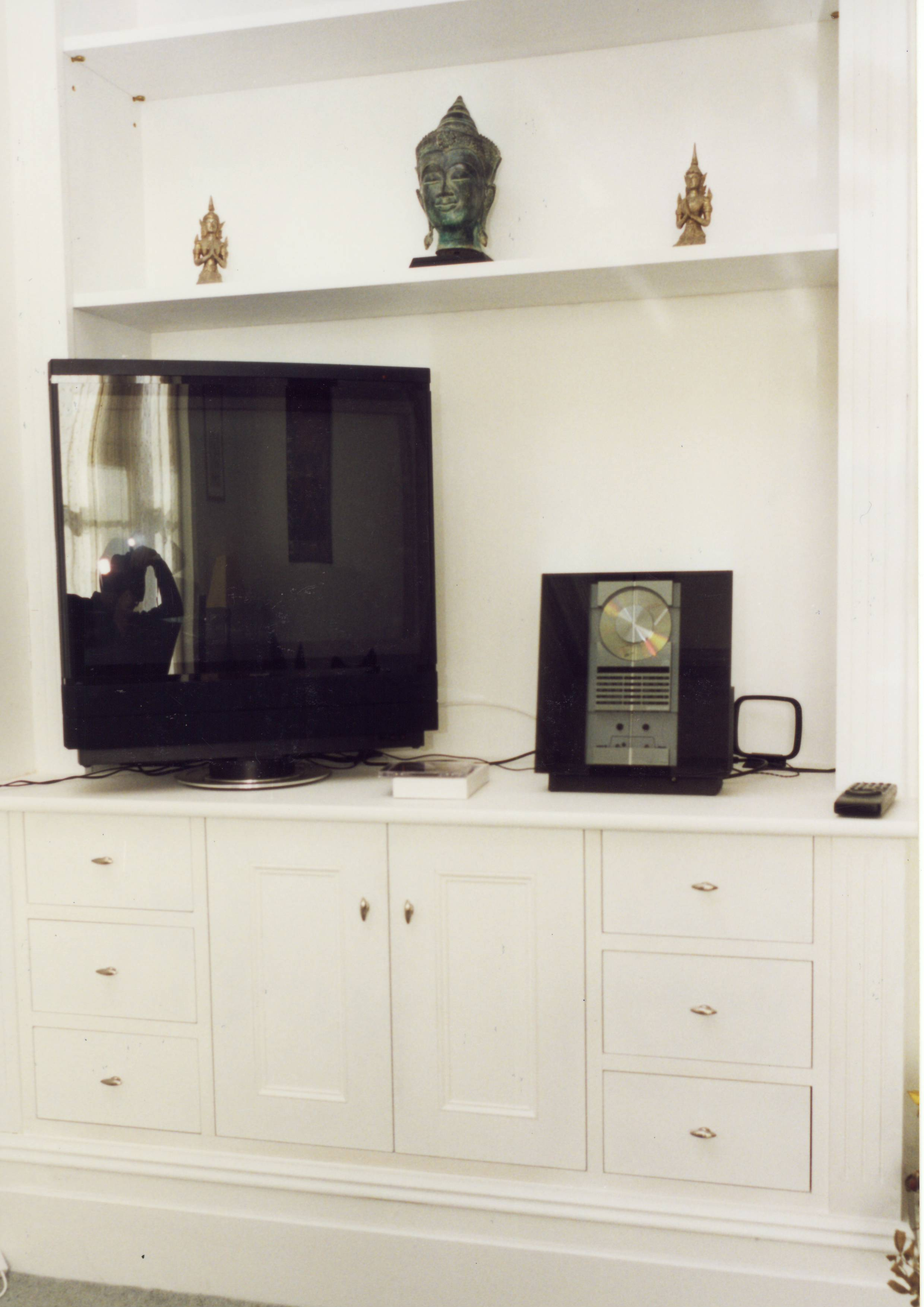 Handmade Built In Furniture By Broughton Joinery Amp Fitted